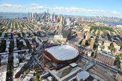 Barclays Center, Brooklyn