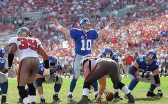 Eli in Command