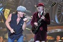 Brian & Angus