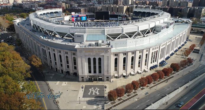 Yankee Stadium 2017
