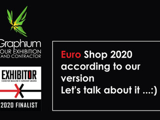 EuroShop accoding Graphium­'s version
