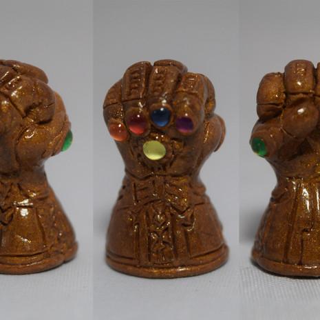 Gauntlet Miniature