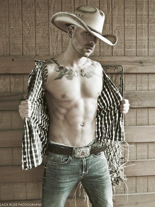 Teo the Cowboy