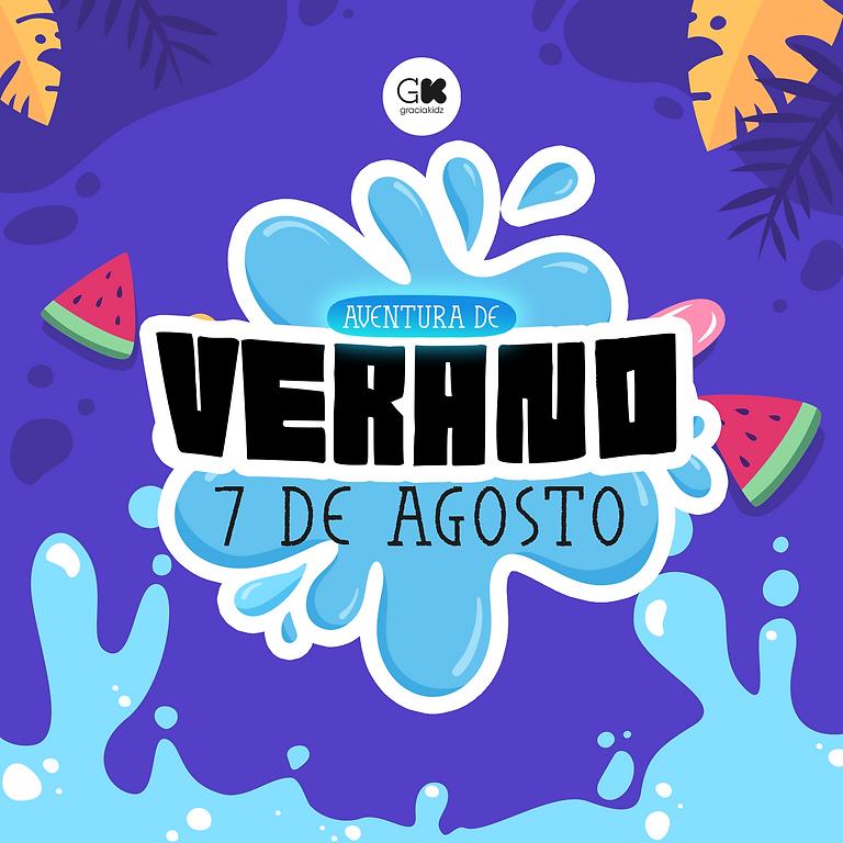 AVENTURA DE VERANO 5:30