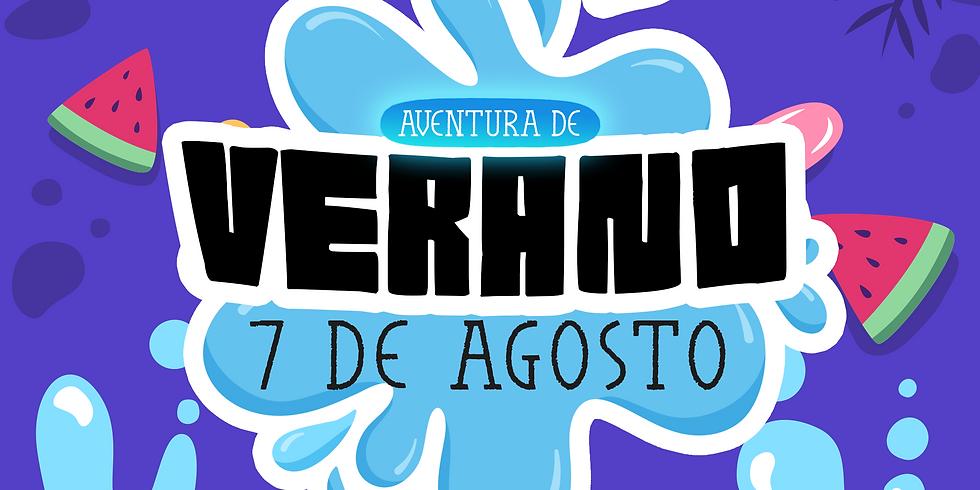 AVENTURA DE VERANO 3:00