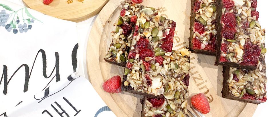 BROWNIEMANIA: Brownie na jedan sasvim drugačiji način
