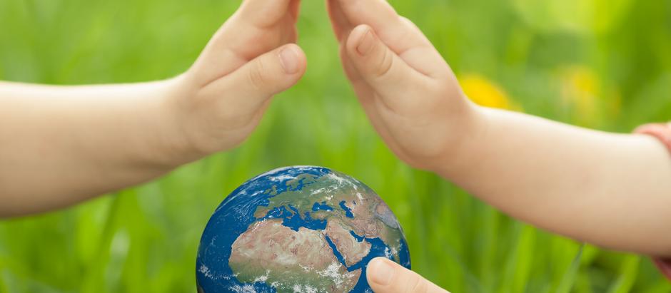 Kad se naše ruke slože planeta spasiti se može