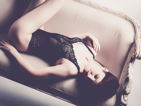 What to wear for your Boudoir photo shoot