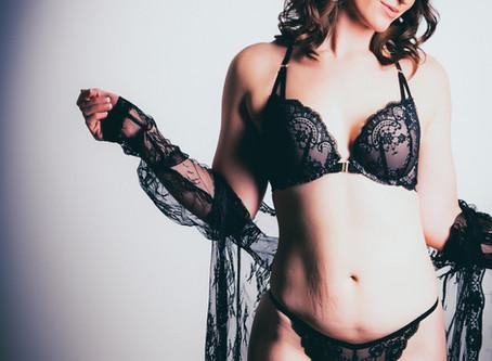 What motivates women to do a Boudoir photo shoot?