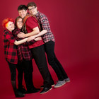 Family portrait by Clifton Photographic