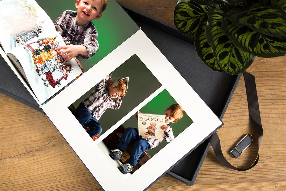 Clifton Photographic photo album product