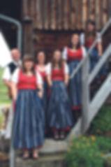 Stubnmusi Christa (Stubenmusik Christa) musikalische Umrahmung fü Ihr Fest/ Ihre Veranstaltung