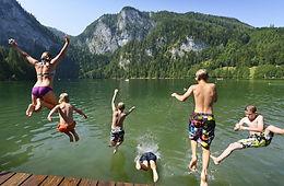 Familienurlaub, Urlaub am Bauernhof im Herzen der Natur- das finden Sie am Familienbauernhof Christa Urlaub mit Kindern in Österreich