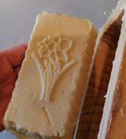 Sauerrahmbutter - der Weg vom Kuhstall bis aufs Brot