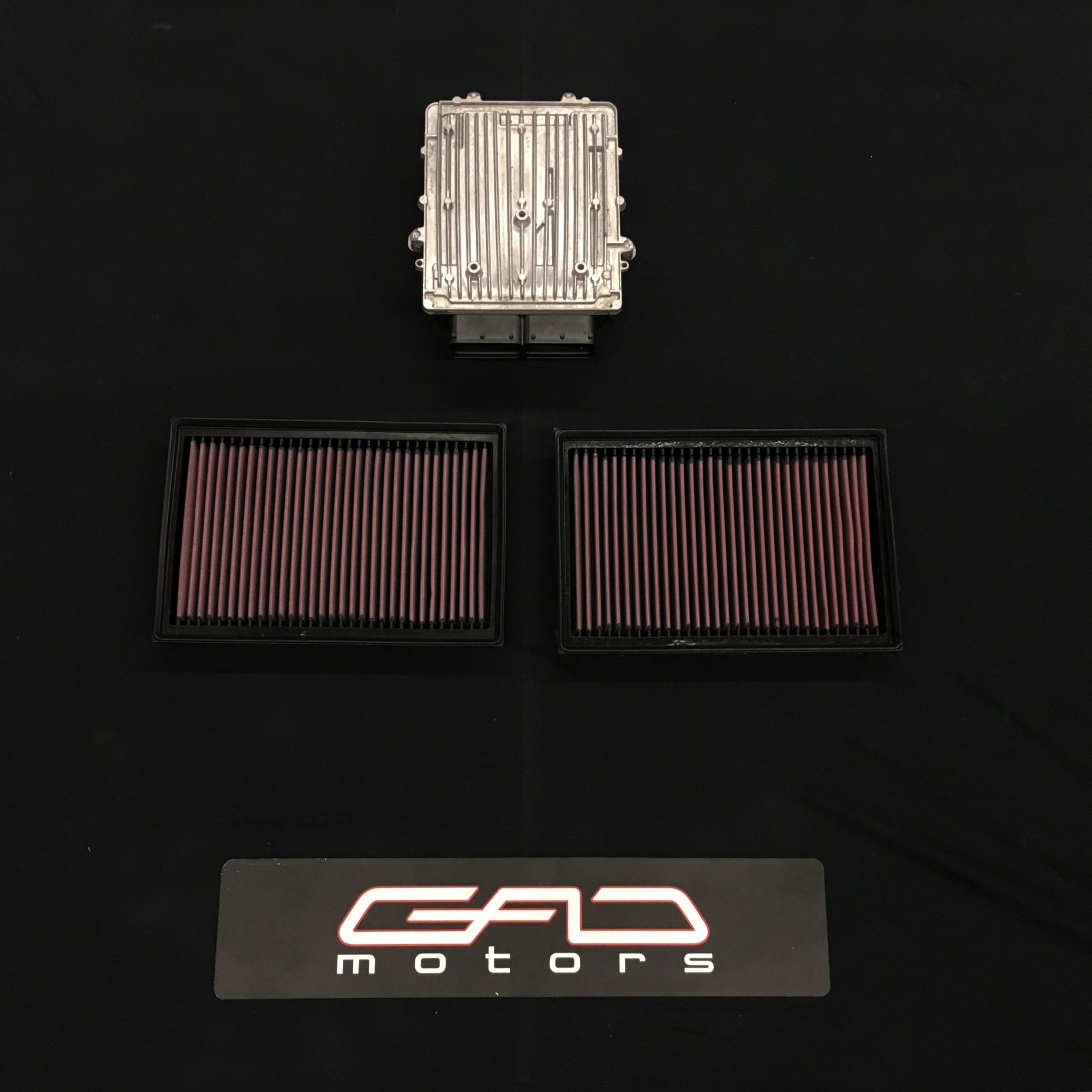 Stage1 GAD-Motors