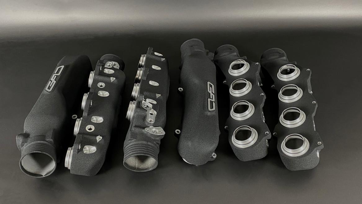 Intake manifold M177 LS2