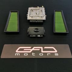 GAD G63 Stage 1
