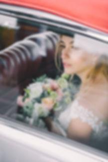Citroën DS présidentielle location mariage