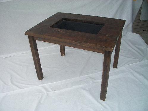 囲炉裏テーブル テーブルタイプ