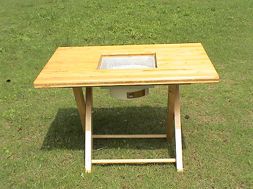 Lサイズ七輪テーブル ベーシックタイプ