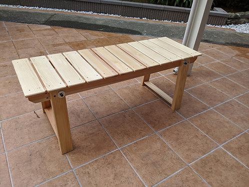 ベンチ椅子 Mサイズ