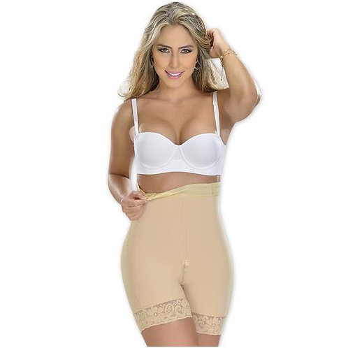 High Compression, High Waist Panty