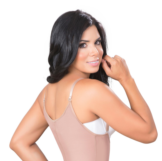 1515 back - Shorts Bodyshaper with cover