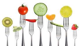 Alimentation et micronutrition