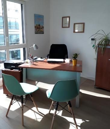 bureau Maria Ponsa