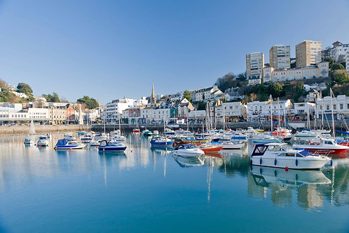 Taste of the South - England (Cornwall)