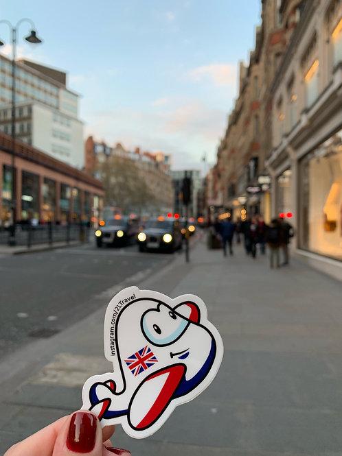 City Break London