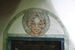 goddesse of aerre ~ fresco