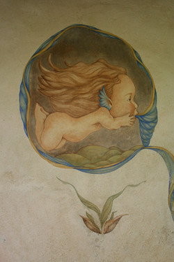 childe of the aerre ~ fresco
