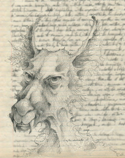 horseface wherewolfe
