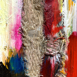 (Detail) Wounded Warrior - Mending the Wounds