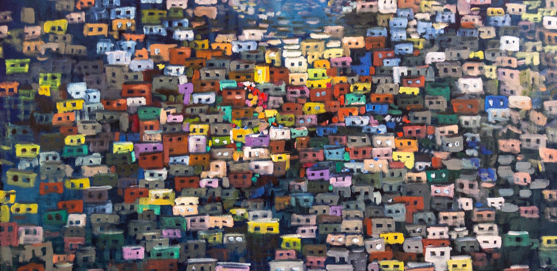 Favelas Carnaval
