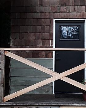 Door replacement North Vancouver