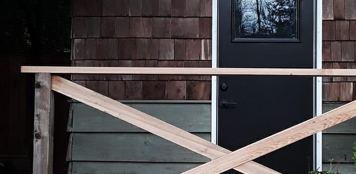 Door replacement MicroWORKS Handyman
