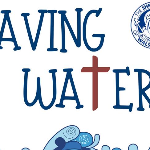 Walsingham: Children's Pilgrimage