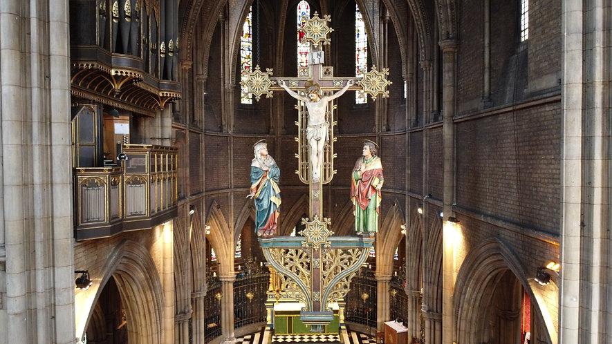 St Michael & All Angels, Croydon56.JPG