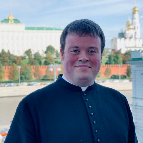 Fr Philip: New Appointment