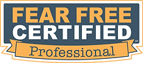 Fear Free Certified Professional Badge
