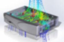 solidworks-Computational-Fluid-Dynamics-