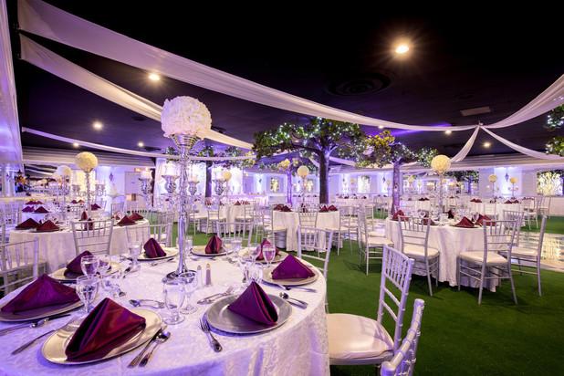 Royal Garden Banquet Hall Chicago