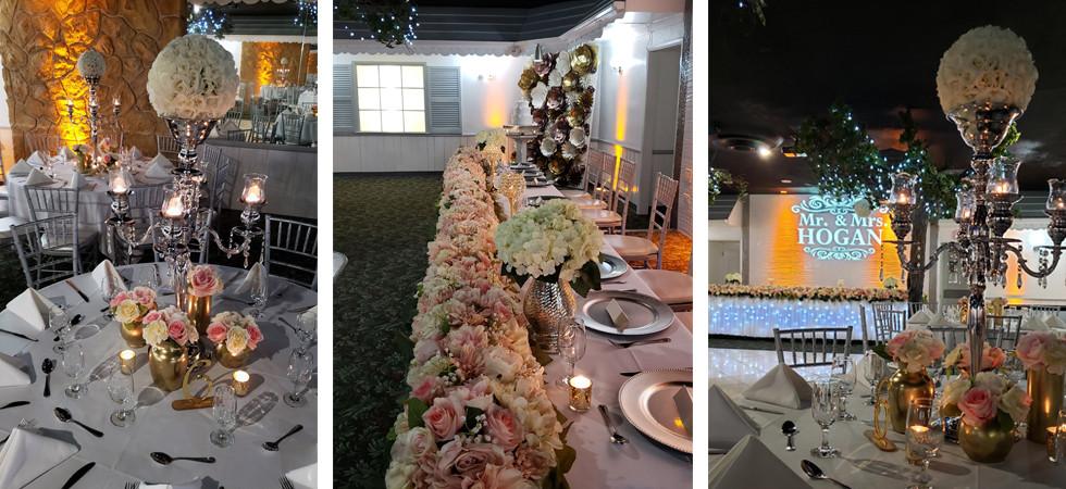 Quinceanera Diamond Garden Banquets Chicago