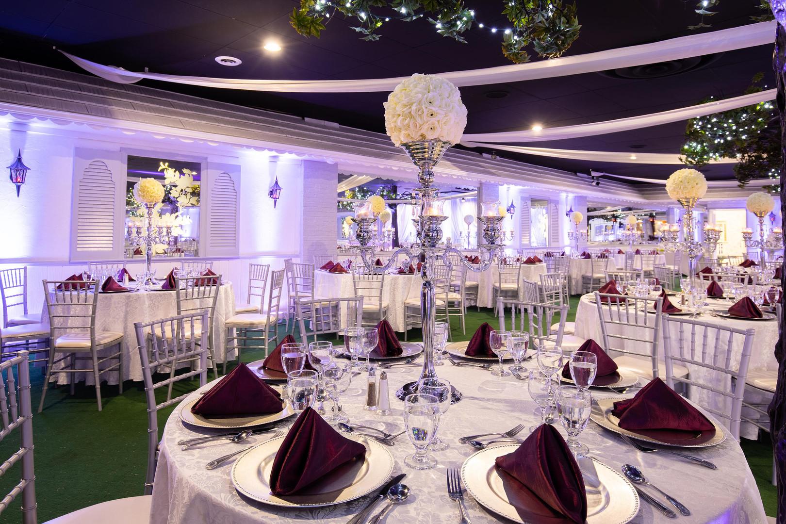 Royal Garden Banquets - Weddings