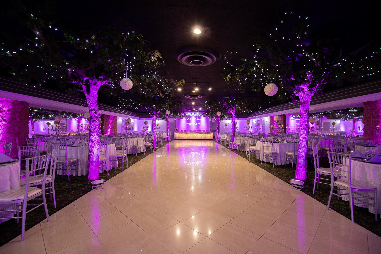 Diamond Garden Banquet Hall Rental Chicago Weddings Quinceaneras