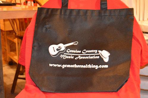 GCMA Tote Bag