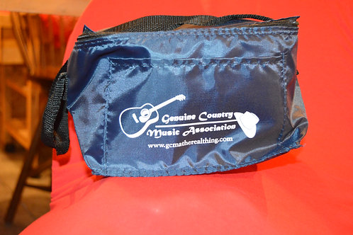 GCMA Cooler/Lunch Bag