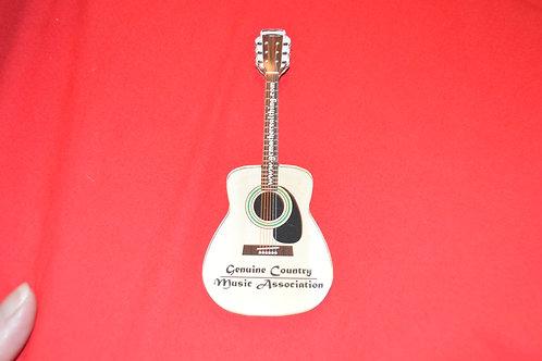 GCMA Guitar Magnet